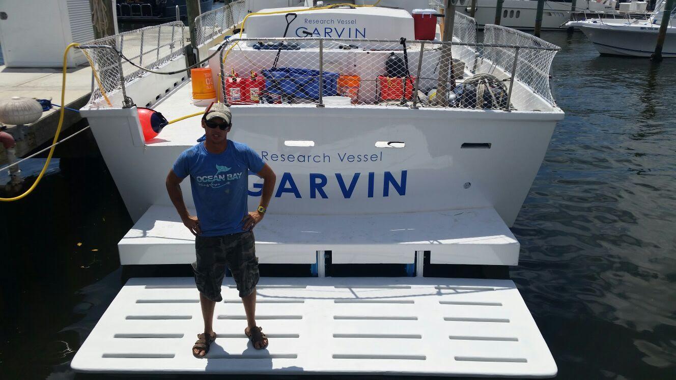garvin-platform